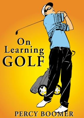 On Learning Golf 9780786115679