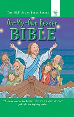 On-My-Own Reader Bible 9780784715987