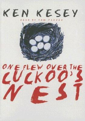 One Flew Over the Cuckoo's Nest 9780786194568