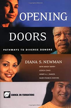 Opening Doors: Pathways to Diverse Donors 9780787958848
