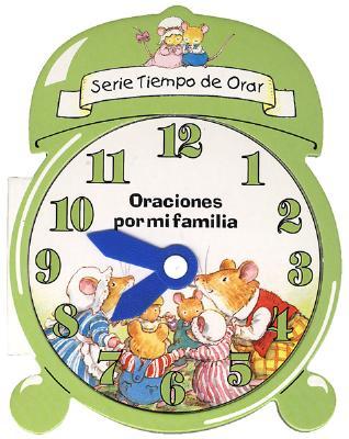 Oraciones Por Mi Familia = Best-Loved Prayers 9780789905192