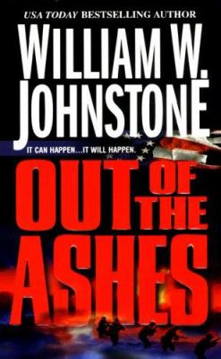 Out of the Ashes 9780786019533