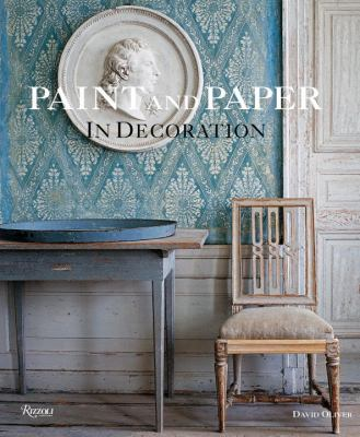 Paint and Paper: In Decoration 9780789320056
