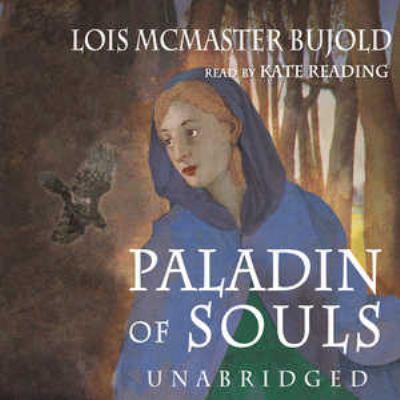 Paladin of Souls 9780786182633