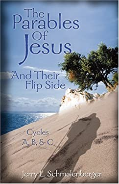 Parables of Jesus & Their Flip 9780788018169