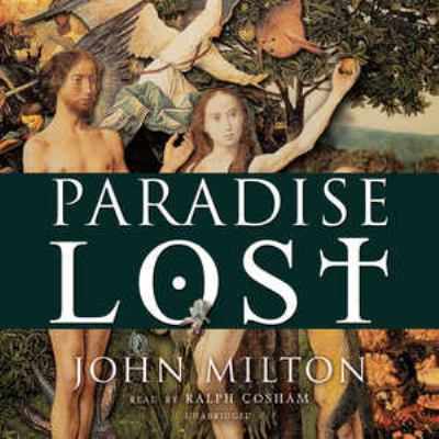 Paradise Lost 9780786162376