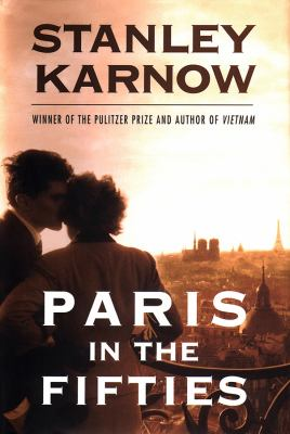 Paris in the Fifties 9780786113507