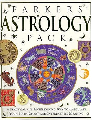 Parkers' Astrology Pack 9780789414410