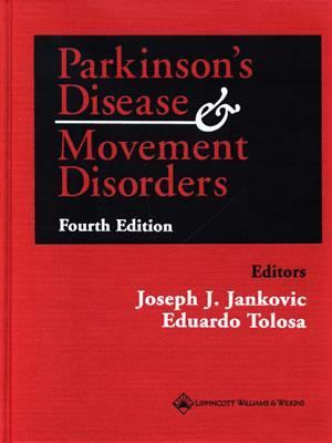Parkinson's Disease and Movement Disorders 9780781735155