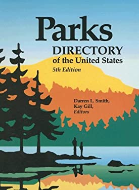 Parks Directory of the United States 9780780809321