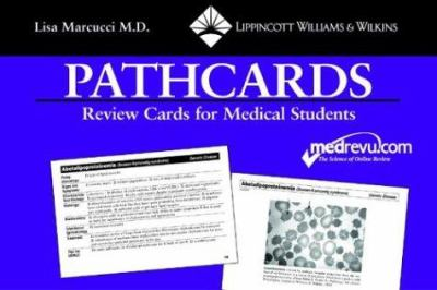 Pathcards 9780781743990