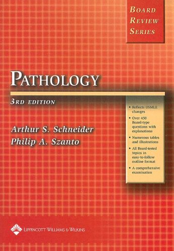 Pathology 9780781760225