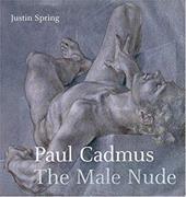 Paul Cadmus: The Male Nude 3133399