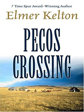 Pecos Crossing 9780786295609