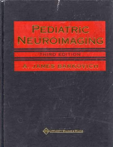 Pediatric Neuroimaging 9780781717403
