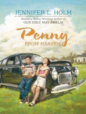 Penny from Heaven 9780786296989