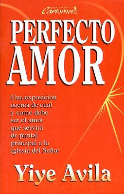 Perfecto Amor 9780789900708