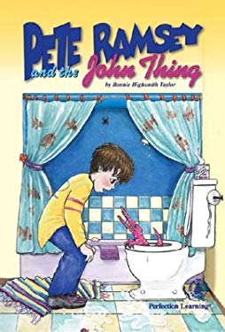 Pete Ramsey and the John Thing 9780780777439
