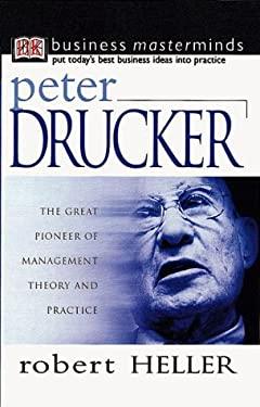 Peter Drucker 9780789451583
