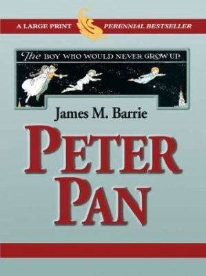 Peter Pan 9780786252633