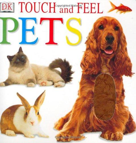 Pets 9780789479334