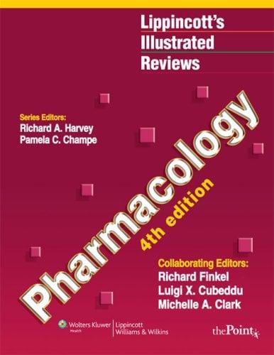 Pharmacology 9780781771559