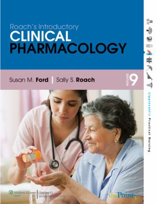 Pharmacology for Health Professionals [With Access Code] 9780781766333