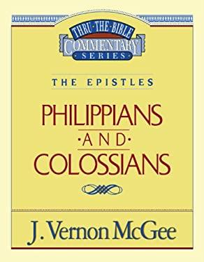 Philippians / Colossians 9780785207832