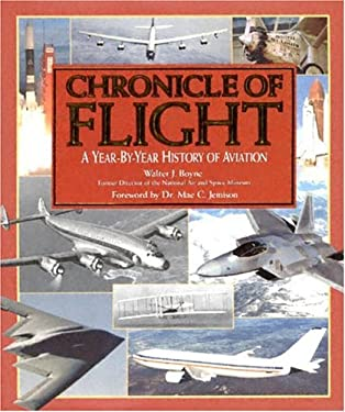 Pil the Chronicle of Flight 9780785372462
