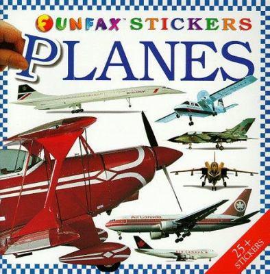 Planes 9780789443199