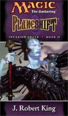 Planeshift: Invasion Cycle, Book II 9780786918027
