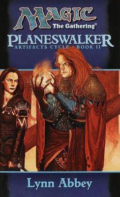 Planeswalker 9780786911820