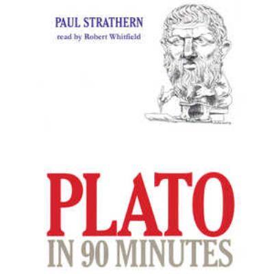 Plato in 90 Minutes 9780786192878