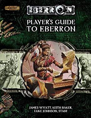 Player's Guide to Eberron 9780786939121