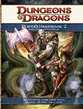 Player's Handbook 2 9780786950164