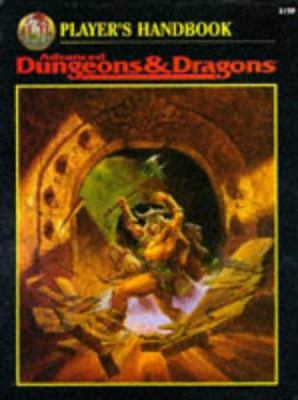 Player's Handbook 9780786903290