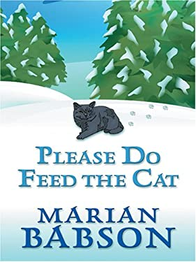 Please Do Feed the Cat 9780786271702
