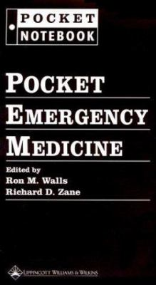 Pocket Emergency Medicine 9780781743518