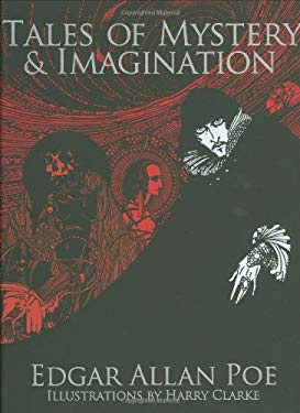 Tales of Mystery and Imagination 9780785824527