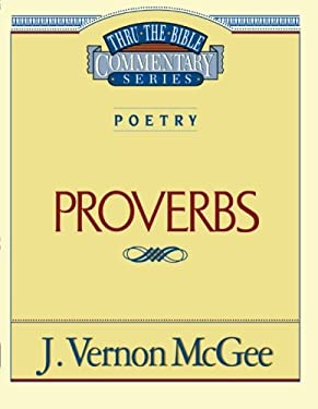 Poetry: Proverbs 9780785204756