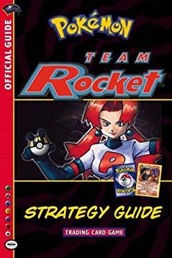 Pokemon Team Rocket Strategy GD 9780786917624
