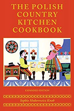 Polish Country Kitchen Cookbook 9780781812948