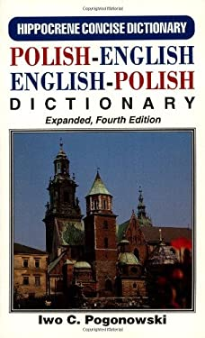 Polish-English, English-Polish Dictionary 9780781801331