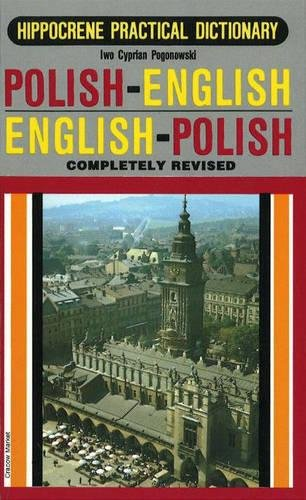 Polish-English/English-Polish Practical Dictionary 9780781800853
