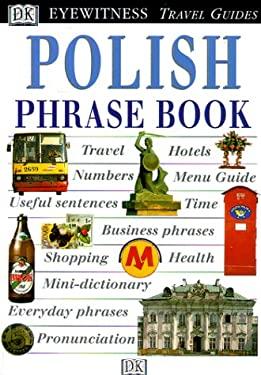 Polish Phrase Book 9780789448699