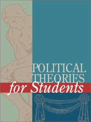 Political Theories for Students 9780787656454