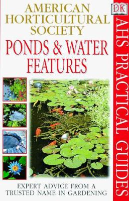 Ponds and Water Features 9780789441560