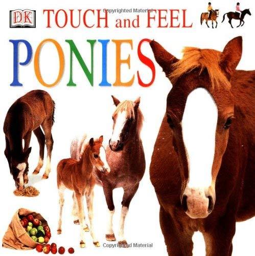 Ponies 9780789447487