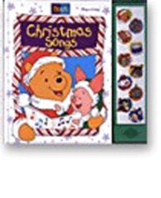 Pooh Christmas Songs 9780785327295