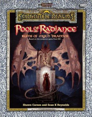 Pool of Radiance 9780786917105
